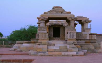 The Cotton City of India- Surendranagar