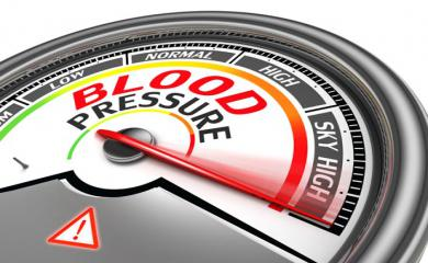 4 High Blood Pressure Symptoms That Need Serious Attention