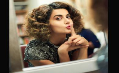 Taapsee Pannu To Work With Anurag Kashyap