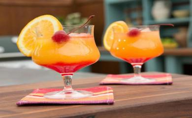 Recipe : Tequila Sunrise Cocktail For For Lazy Weekdays