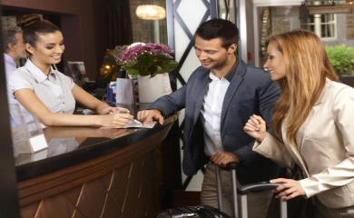 5 Things To Keep in Mind While Selecting Hotel