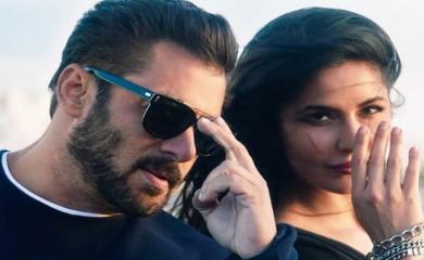 Salman khan 'Tiger Zinda Hai' set to enter Rs 500-crore