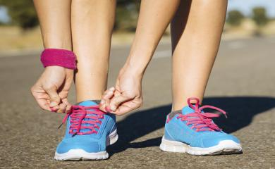 5 Tips To Help You Avoid Injury While Exercising