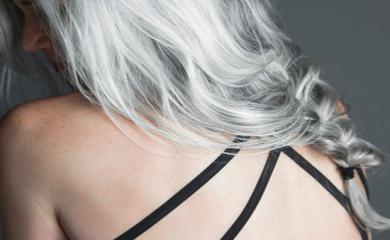 5 Home Remedies To Get Rid of Grey Hair Naturally