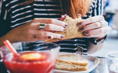 5 Ways To Increase Your Appetite Naturally