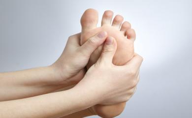 4 Ways To Get Relief From Year Long Foot Pain
