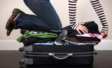 Travelling Bag Packing Tips for long weekends