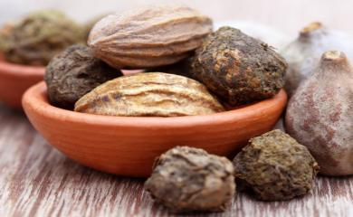 More Intake of Triphala Might Cause You Diarrhea