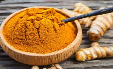 Turmeric Can Cause Kidney Stone. Read More of It's Side