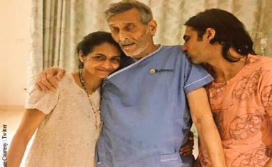 Cancer Taking Away Vinod Khanna Charm