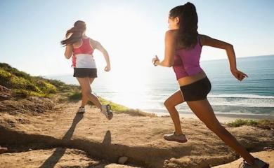 Start Running For 1 min Daily, And Your Body Will