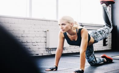 5 Workout Mistakes Every Woman Makes