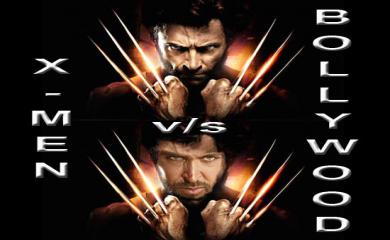 Which Bollywood Actor Justifies The Characters of X-Men?
