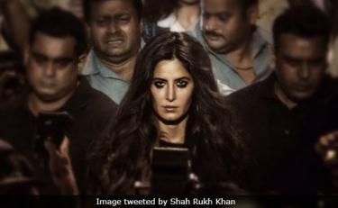 'कैटरीना मेरी जान' था 'जीरो' का नाम, शाहरुख नहीं यह खान था पहली पसंद, कथानक के आधार पर बदला