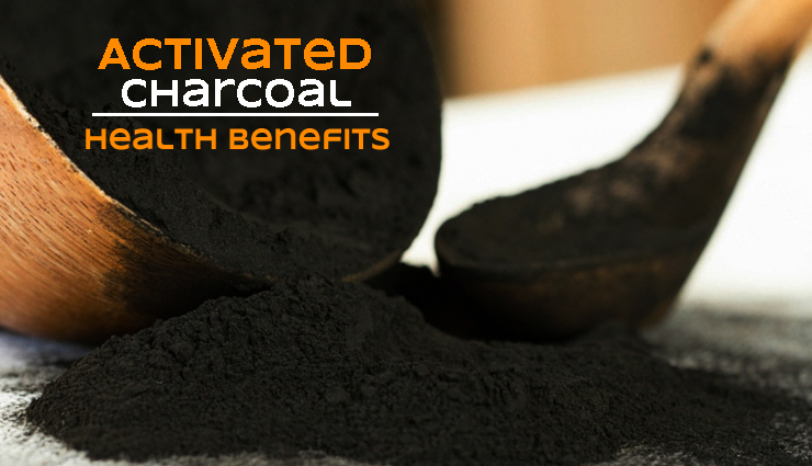 11 Amazing Health Benefits of Activated Charcoal