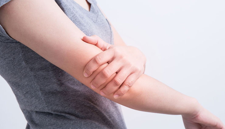 5 Ways To Treat Arm Pain at Home