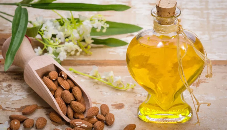 5 Benefits of Using Almond Oil For Skin