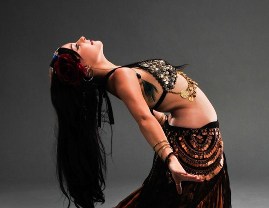 5 Amazing Benefits of Learning Belly Dance