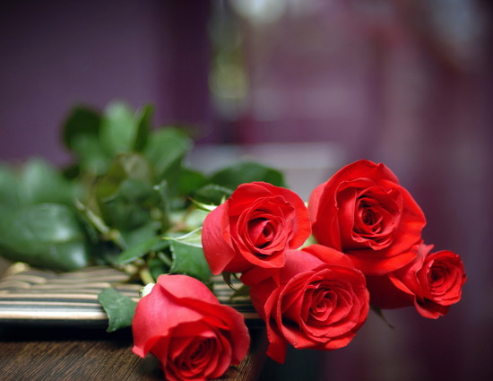 5 Uses of Rose Flower You Were Un-aware About