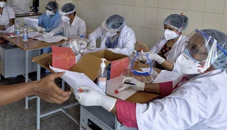 बिहार / रिकॉर्ड 749 नए मरीज मिले; पटना / 235 केस सामने आए; कुल संक्रमित 13274
