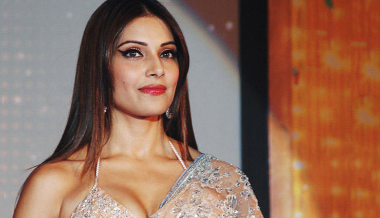 Bipasha Basu supports cause for woman empowerment