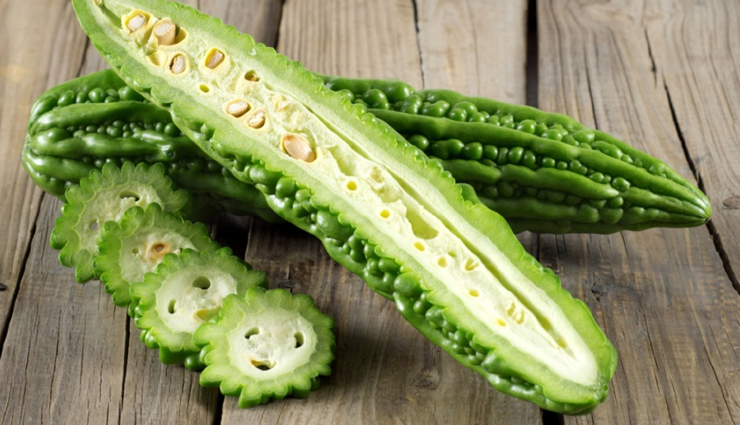 8 Benefits of Bitter Gourd on Our Health