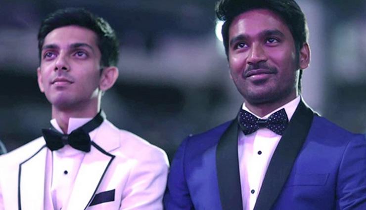 Dhanush recreates 'Kolaveri Di' LIVE at Soundarya Rajinikanth and Vishagan Vanangamudi's wedding