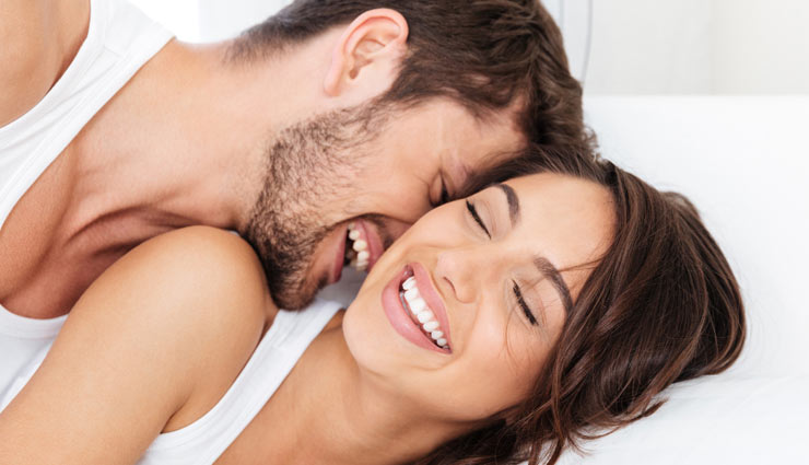 5 Interesting Facts About Female Intimacy