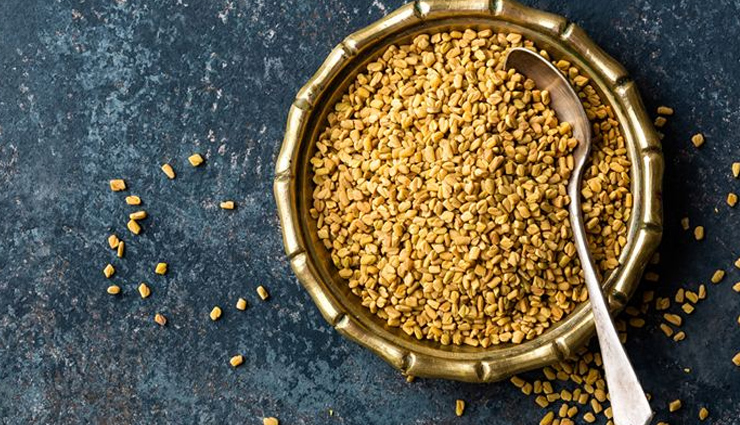 4 Ways To Consume Fenugreek Seeds for Weight Loss