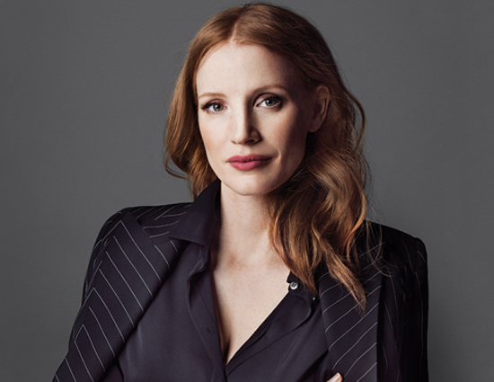 Jessica Chastain Never Wants To Gets Married