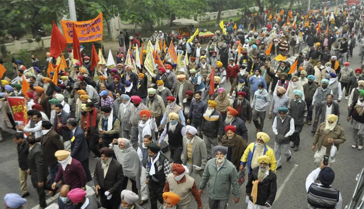 आखिर क्यों कृषि बिल के खिलाफ आंदोलन कर रहे किसान? इन प्वाइंट्स में समझिए पूरा विवाद