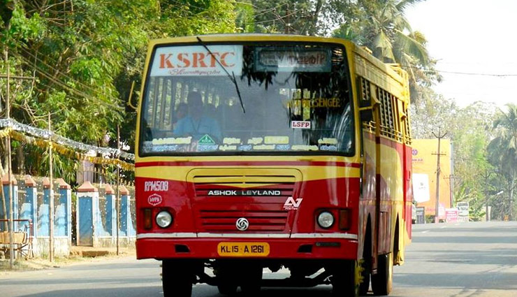 550 Women in Kerala appointed to drive public sector vehicles