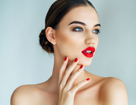 Lipstick Tricks For Lazy Girls To Try This Diwali
