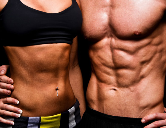 5 Cheat Codes To Reduce Fat in Just One Week