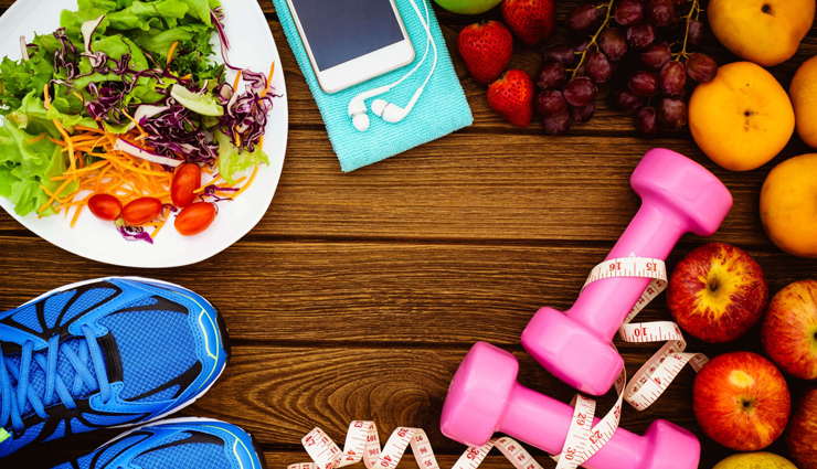 15 Ways To Successufuly Lose Weight