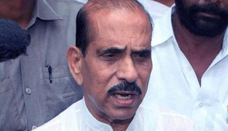 Became Lok Sabha speaker due to Vajpayee: Shiv Sena leader Manohar Joshi