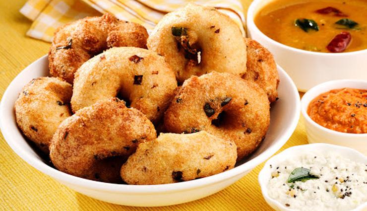 Recipe- Delicious Baked Dahi Vada