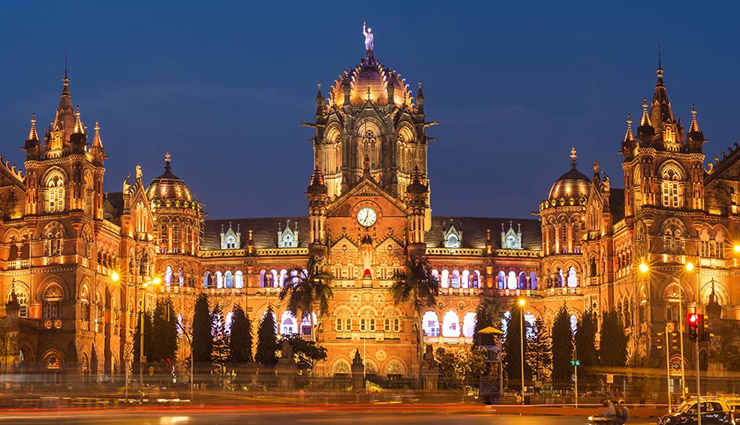 5 Most Famous Places of Mumbai That are Worth a Visit