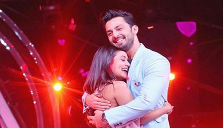 The Cute Duo Himansh Kohli and Neha Kakkar Heads For Breakup