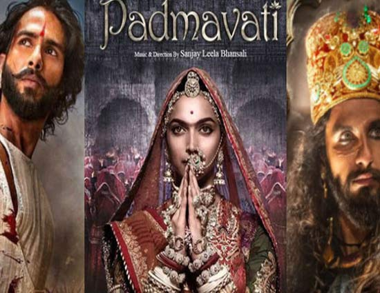 PADMAVAT- Dear Karni Sena, SC Has a Bad News For You