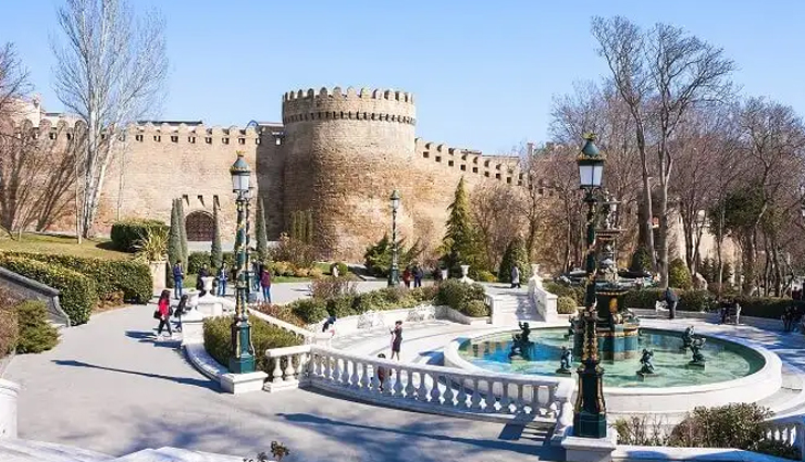 6 Best Places To Visit in Azerbaijan
