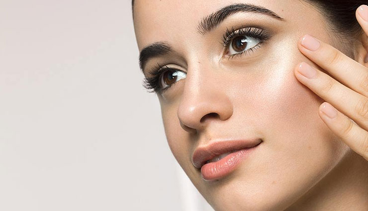 5 Tips To Get Clear Flawless Skin