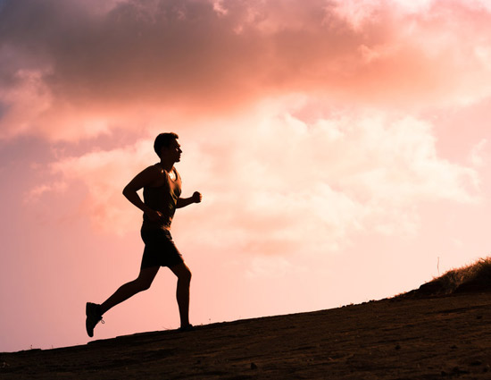 Running or Walking, Know What is Best?