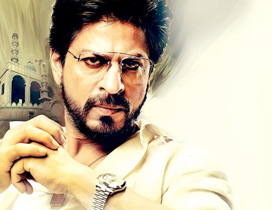 Shah Rukh Khan Raees To Get a Sequel?