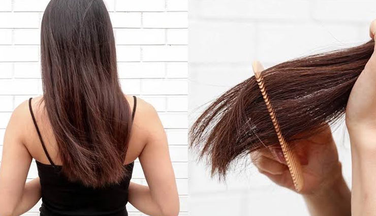 5 Easy Home Remedies To Get Rid of Split Ends