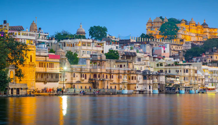 Not To Miss These 5 Places in Udaipur