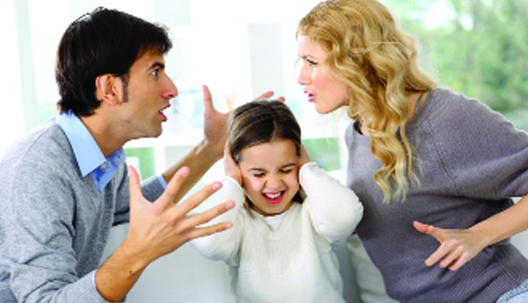 5 Vastu Tips To Get Rid of Fights in Family
