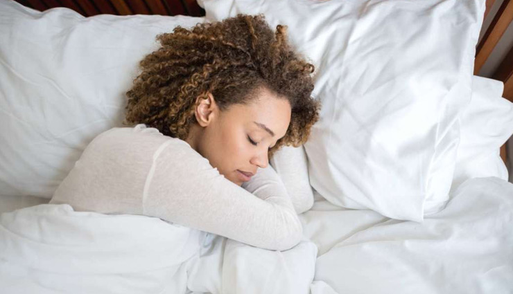 5 Reasons Why 8 Hour Sleep is Important