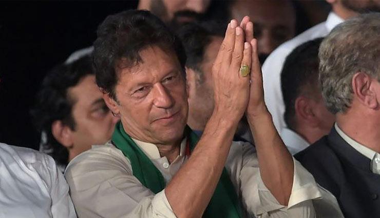 'हमारे पास सिखों का मक्का-मदीना है' : इमरान खान