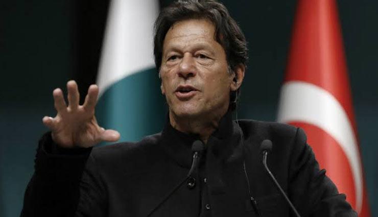 अगर ऐसा ही चलता रहा तो पाकिस्तान कभी तरक्की नहीं कर पाएगा : इमरान खान